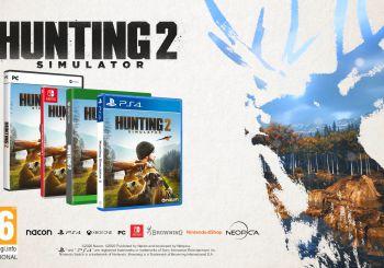 Anunciado Hunting Simulator 2 para Xbox One y PC