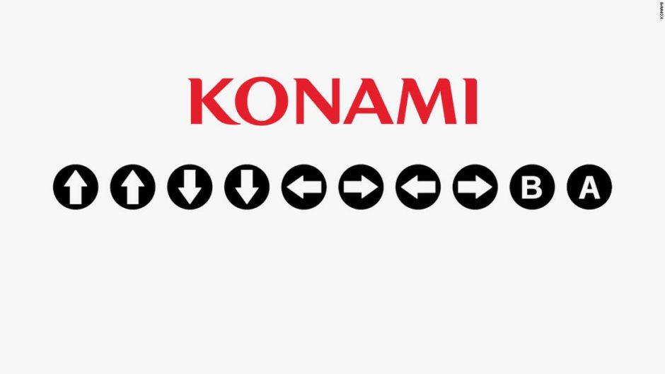 Fallece el creador del mítico código Konami
