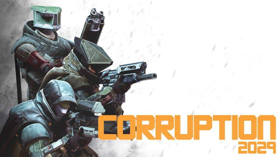 Corruption 2029, el nuevo juego de los creadores de Mutant Year Zero, ya tiene fecha de salida