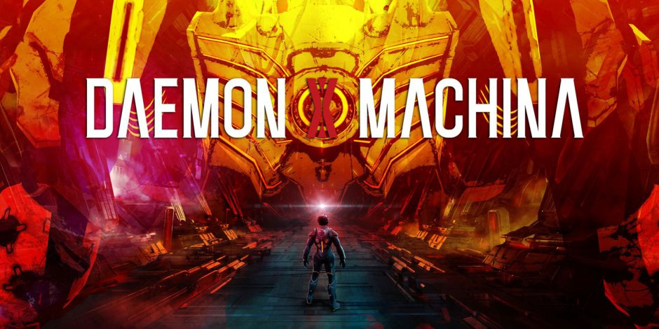 Daemon X Machina confirma su lanzamiento en PC