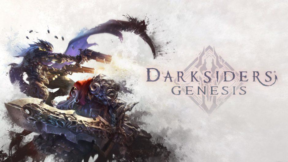 Darksiders Genesis ha superado las expectativas de THQ Nordic