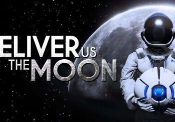 Deliver Us The Moon llegará a Xbox One el 24 de abril