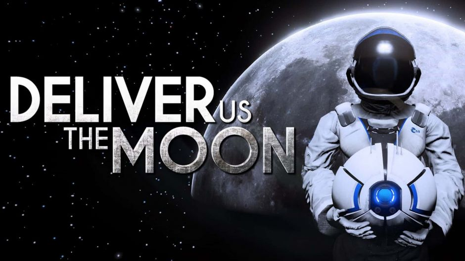 Deliver Us The Moon llegará a Xbox One el 24 de abril