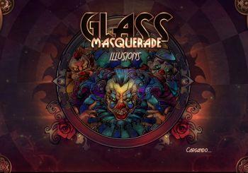 Análisis de Glass Masquerade 2
