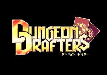 Dungeon Drafters inicia su campaña en Kickstarter