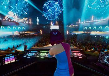Los creadores de Dance Central anuncian FUSER,que llegará a finales de 2020