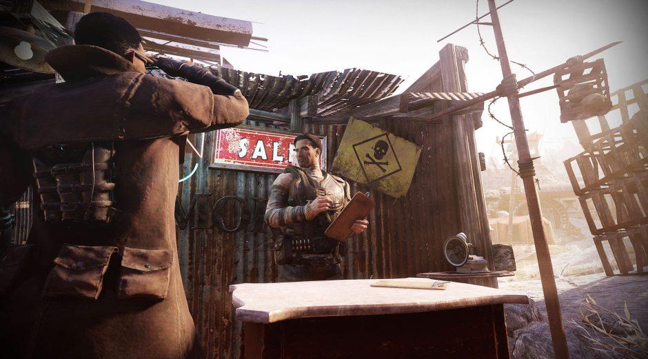 Fallout 76 presenta su nuevo sistema de reputación