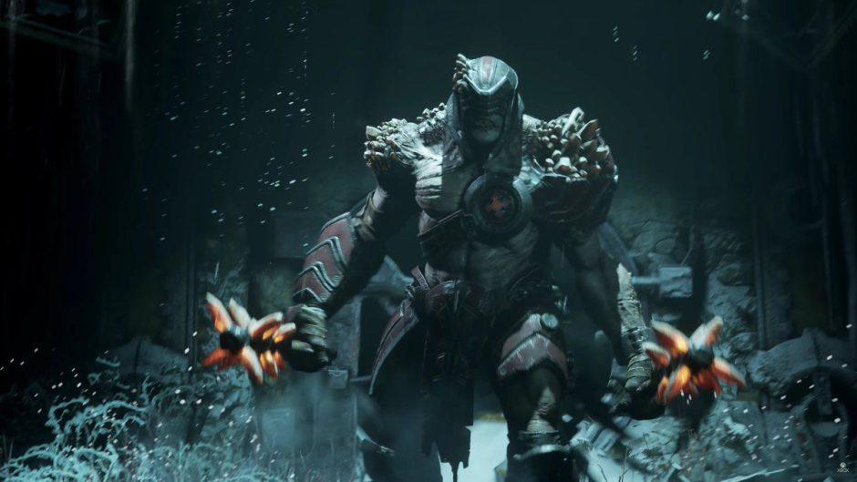 """The Coalition pone a la venta en la tienda de Gears 5 un paquete de contenido de la """"Operación 1"""""""