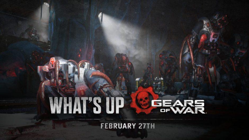 Gears 5 ya disponible para descargar la actualización 4.1.1