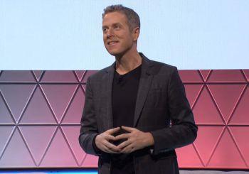 """Geoff Keighley: """"No me siento cómodo participando sabiendo lo que sé del E3"""""""