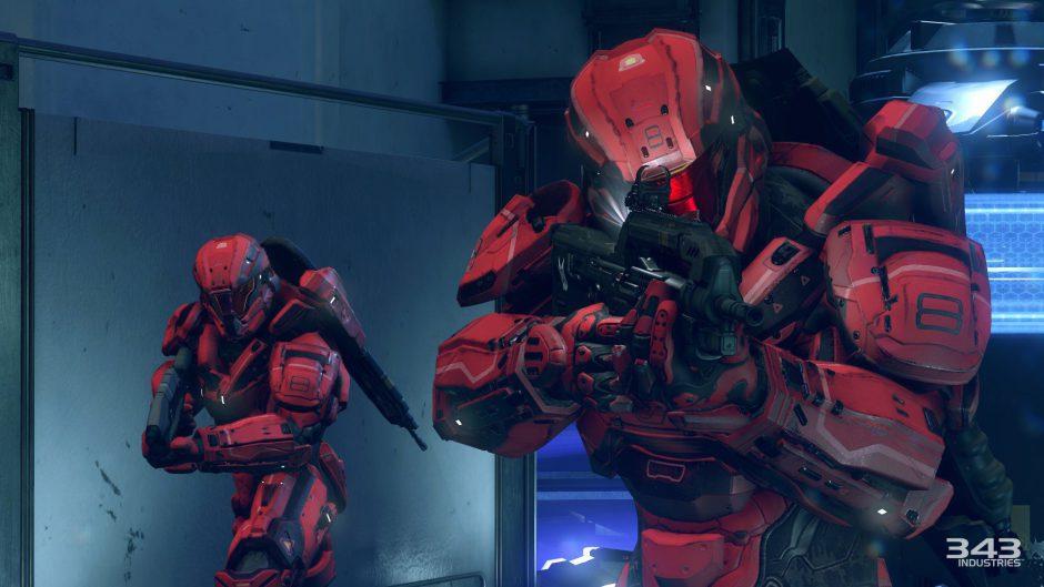 Halo 5 añade un DLC para ayudar a combatir al Coronavirus