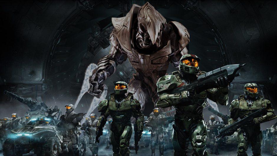 Halo Wars cumple once años desde su lanzamiento en Xbox 360