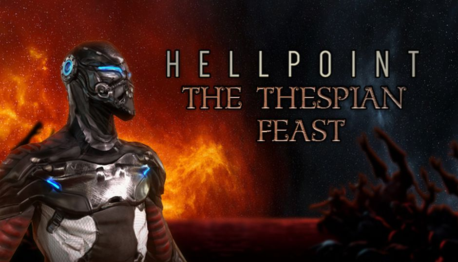 The Thespian Feast es la secuela gratuita de Hellpoint