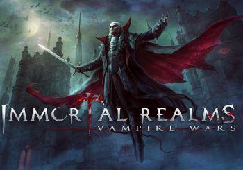 Primeras impresiones de Immortal Realms: Vampire Wars para Xbox One
