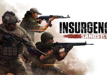 Insurgency: Sandstorm ya tiene fecha de lanzamiento en Xbox One