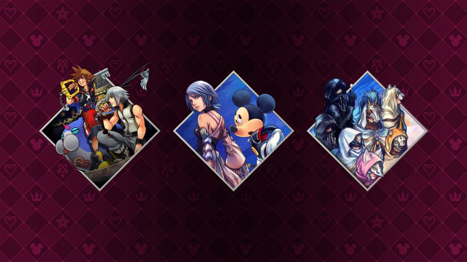 Kingdom Hearts HD 2.8 Final Chapter puede llegar a Xbox Game Pass en breve