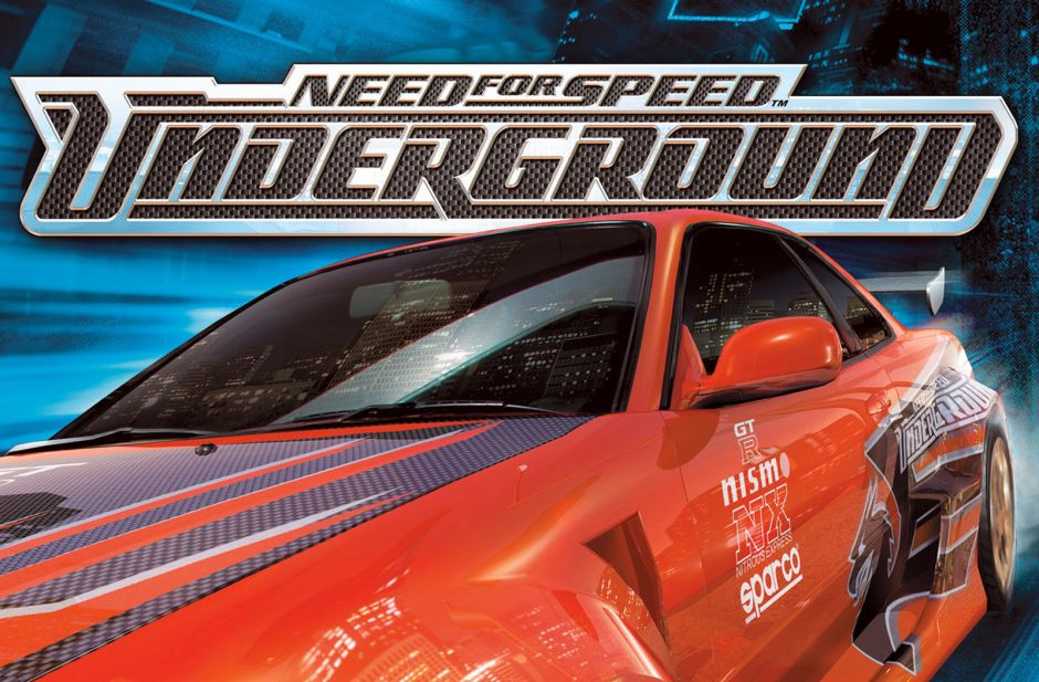 Así luce Need for Speed: Underground con Ray Tracing