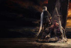 Brutal, streamer discapacitado mata a un boss de Dark Souls 3 con el controlador conectado a su boca