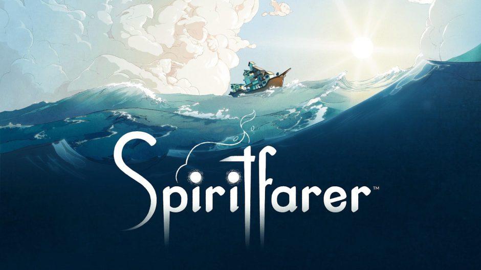 Spiritfarer, el nuevo juego de los creadores de Jotun, muestra su primer gameplay