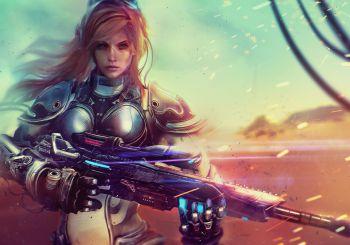 Se filtra gameplay del cancelado Starcraft Ghost para la primera Xbox