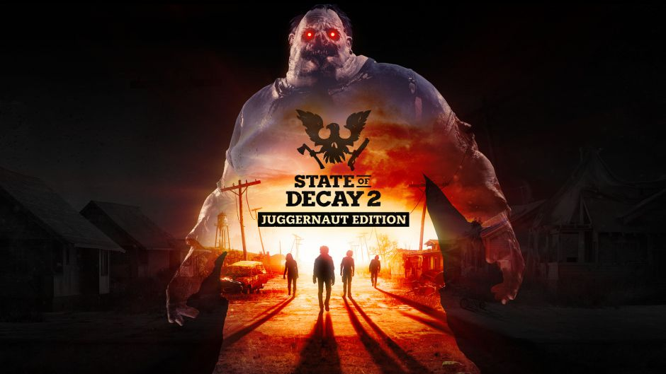 La actualización 21 de State of Decay 2 ya está disponible