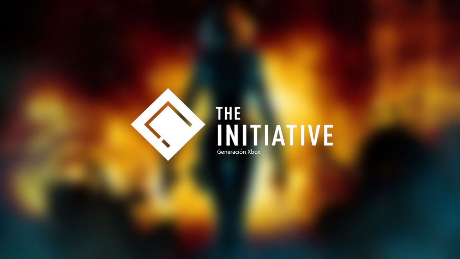 The Initiative ficha puro talento español