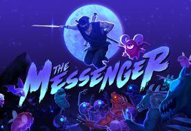Los creadores de The Messenger anunciarán el mes que viene su próximo juego