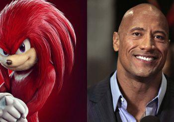 [Rumor] The Rock podría formar parte de la secuela de Sonic