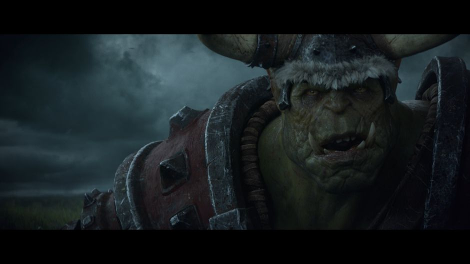 Estos son los primeros minutos de historia de Warcraft III: Reforged