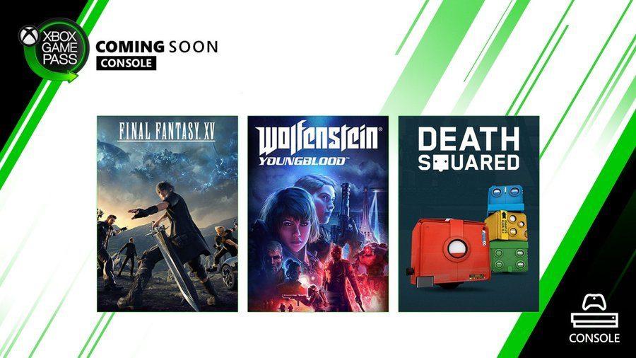 Anunciados los nuevos juegos que llegan a Xbox Game Pass en febrero