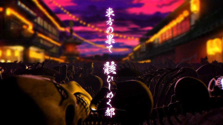El JRPG exclusivo de Xbox One Yomi wo Saku Hana muestra 13 minutos de gameplay