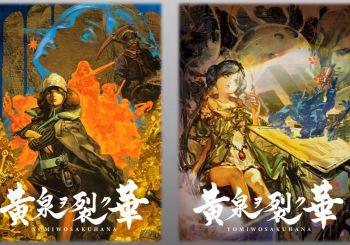 Yomi wo Saku Hana presenta nuevo tráiler y gameplay
