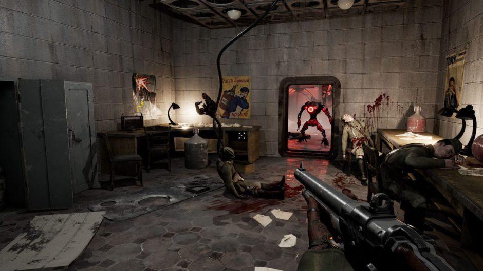 Atomic Heart vuelve a mostrar su esencia Bioshock en este nuevo gameplay