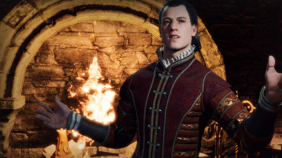 Hoy tendremos novedades sobre Baldur's Gate 3
