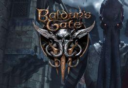 Baldur's Gate 3 se deja ver en un nuevo video y adelanta novedades para junio
