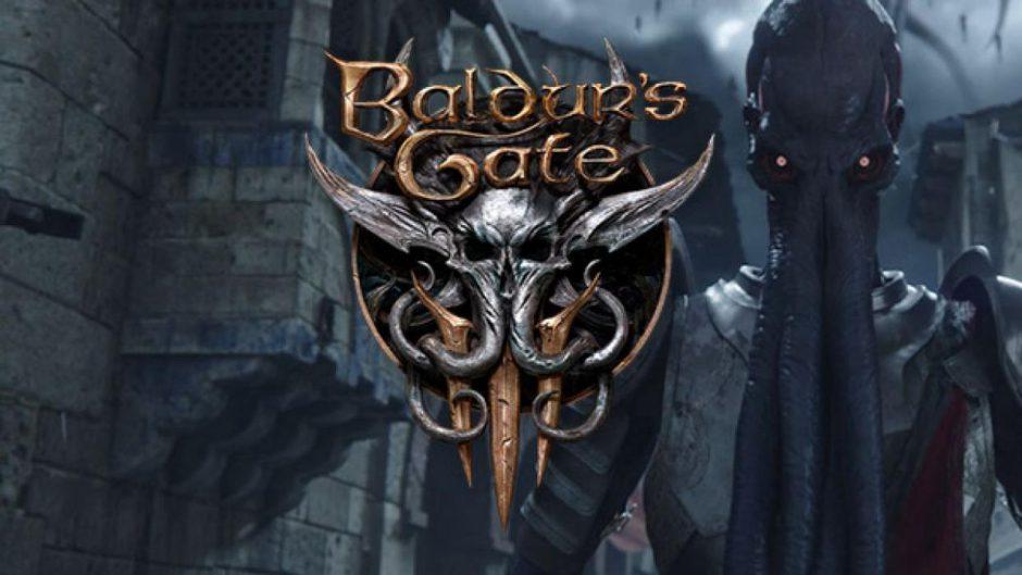 Baldur's Gate 3 se deja ver en un nuevo vídeo y adelanta novedades para junio