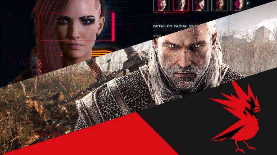 CD Projekt RED es la segunda compañía de videojuegos más importante en Europa