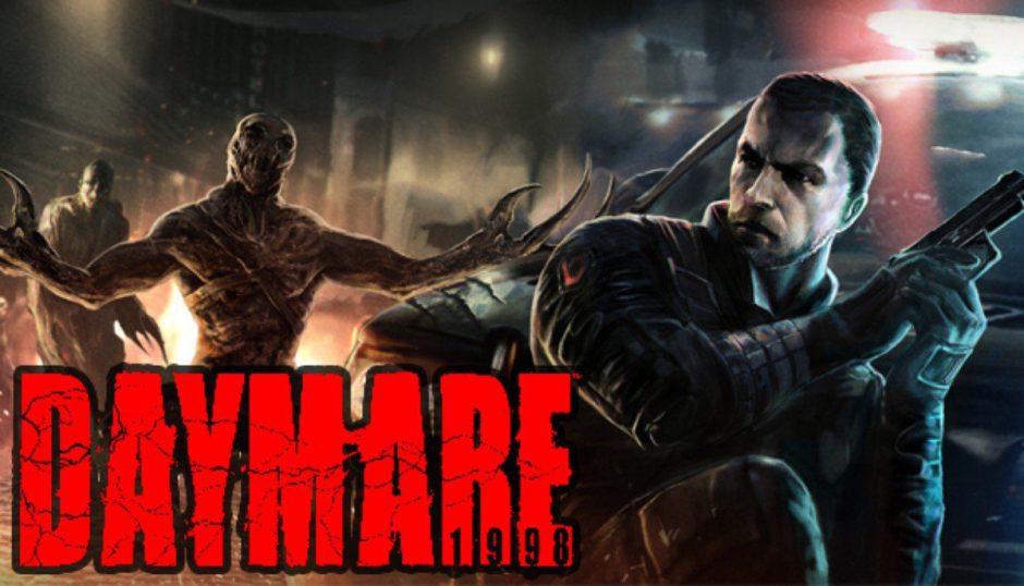 Daymare: 1998 ya tiene fecha de salida en Xbox One