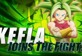 Bandai Namco muestra el trailer de Kefla en Dragon Ball FighterZ