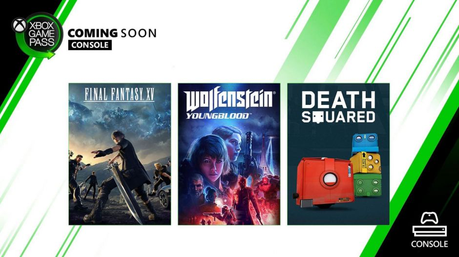 El 45% de los lectores de Generación Xbox considera los juegos de Game Pass de febrero como, muy buenos