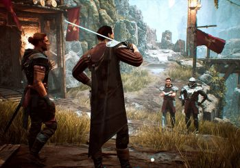 El Remake de Gothic es oficial y llegará a Xbox Series X