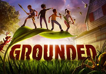 Te contamos como acceder a la esperada demo de Grounded