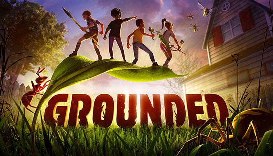 Grounded se deja ver en un nuevo y extenso gameplay