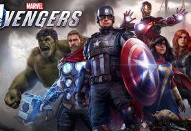 Nuevos detalles de Marvel's Avengers gracias a un arte conceptual