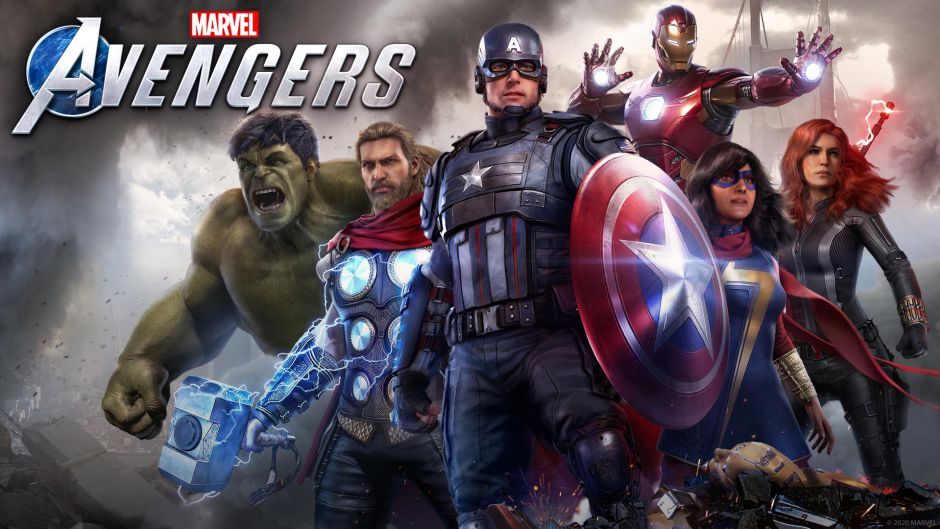 Marvel's Avengers anuncia su beta en Xbox One y PC