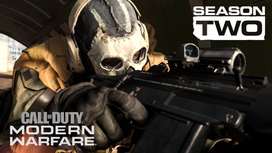 Al detalle toda la temporada 2 de Call of Duty Modern Warfare