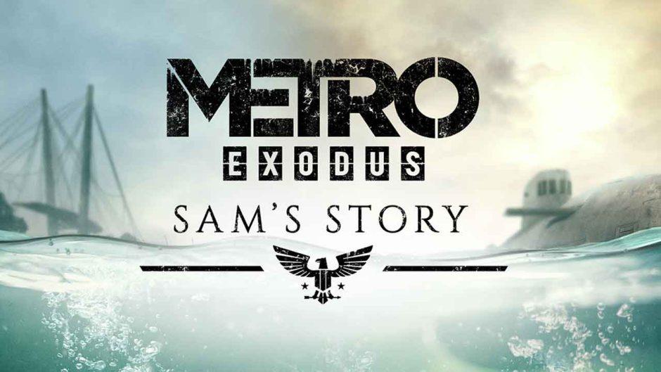 Este es el tráiler de lanzamiento de Sam's Story, segunda expansión de Metro Exodus