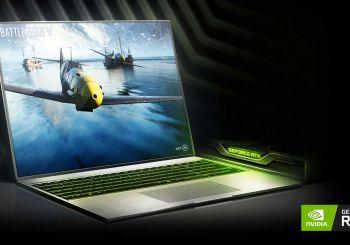 Nvidia cree que sus laptops RTX serán más populares que Xbox Series X