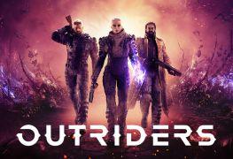 Revelados nuevos gameplays de Outriders
