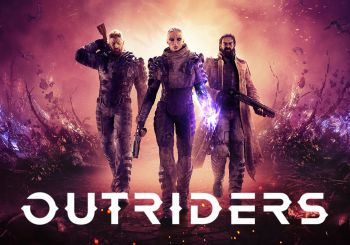 Outriders se actualiza en Xbox Series X y activa el cross-play total